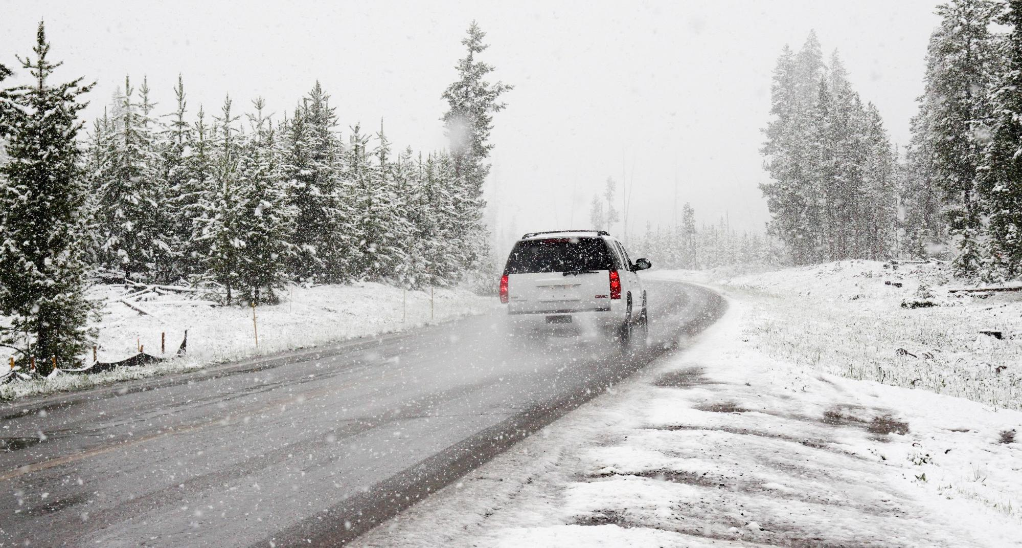Be realistic about how you'll use winter tires.